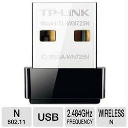 150MBPS WIRELESS N USB ADAPTER