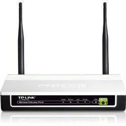 Tp-link Usa Corporation 300mbps Wireless N Access Point,atheros,2t2r,2.4ghz,802.11n/g/b,passive Poe Supp