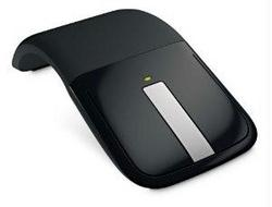 MICROSOFT ARC TOUCH MOUSE EN/XC/XX 1 LICENSE PRICE DIFF BLACK