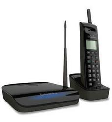 THE FREESTYL 2 IS A SCALABLE 900 MHZ CORDLESS PHONE SYSTEM WITH SIGNIFICANTLY GR