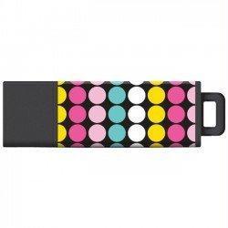 DATASTICK PRO2 USB 8GB 10PK (8GB X 10) - BLACK