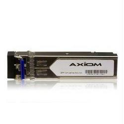 Axiom 1000base-sx Sfp Transceiver For Foundry - E1mg-sx - Taa Compliant