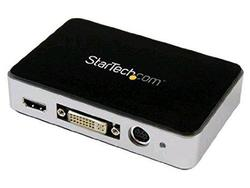 CAPTURE A HIGH-DEFINITION HDMI, DVI, VGA, OR COMPONENT VIDEO SOURCE TO YOUR PC -