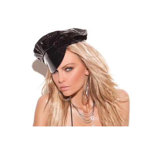 VINYL HAT