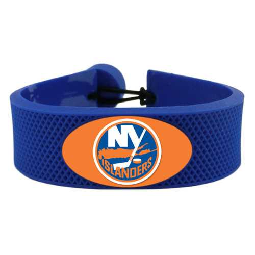 New York Islanders Bracelet Team Color Hockey