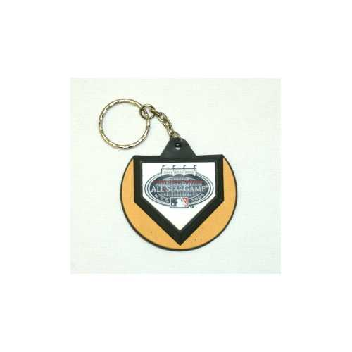 2008 MLB All-Star Game Keychain - Home Plate