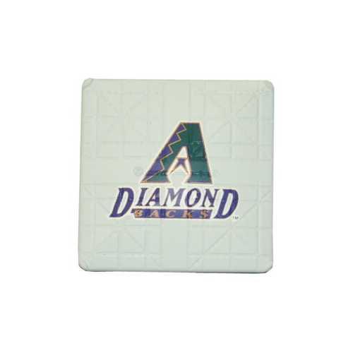 Arizona Diamondbacks Throwback Authentic Hollywood Pocket Base