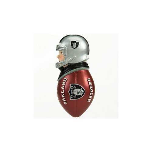 Oakland Raiders Magnet Team Tackler