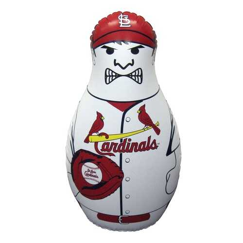 St. Louis Cardinals Bop Bag Mini