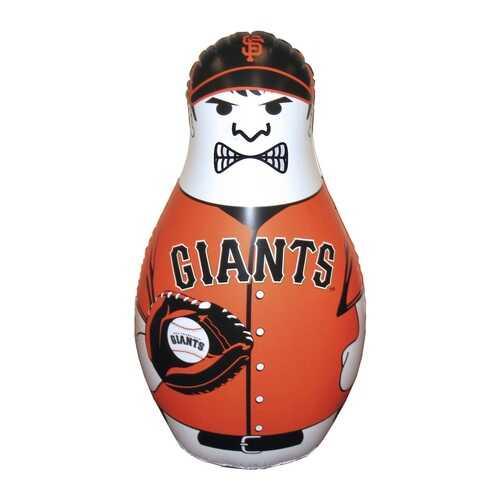 San Francisco Giants Bop Bag Mini