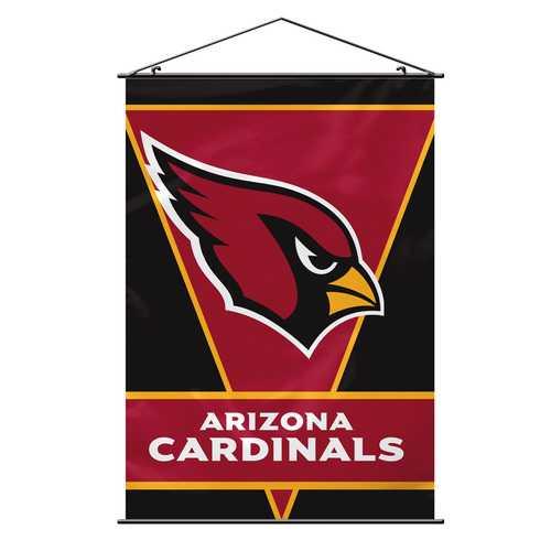 Arizona Cardinals Banner 28x40 Premium Special Order