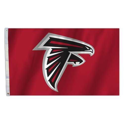 Atlanta Falcons Flag 3x5 All Pro Design