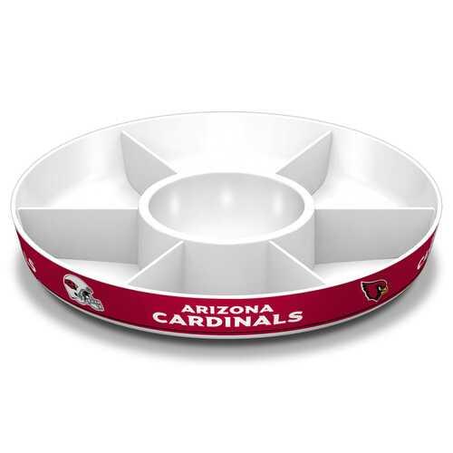 Arizona Cardinals Party Platter