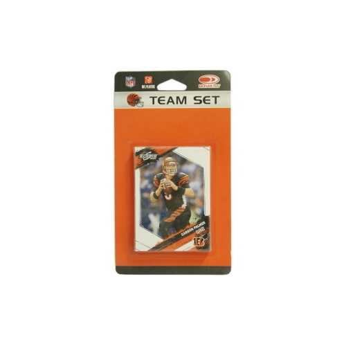 Cincinnati Bengals 2009 Score Team Set
