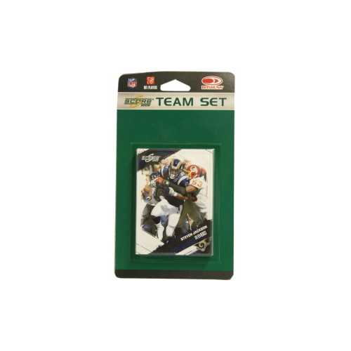 St. Louis Rams 2009 Score Team Set