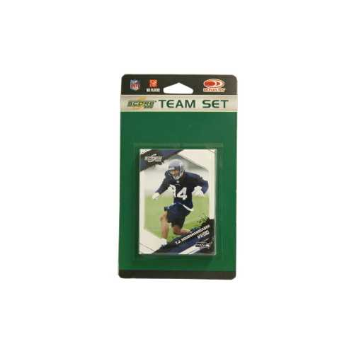 Seattle Seahawks 2009 Score Team Set