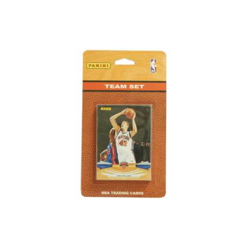 New York Knicks 2009-10 Panini Team Set