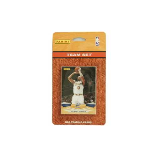 Washington Wizards 2009-10 Panini Team Set - Special Order