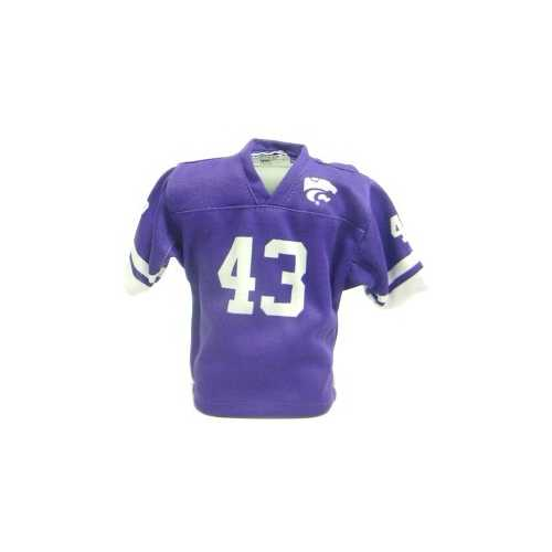 Kansas State Wildcats Mini Team Jersey