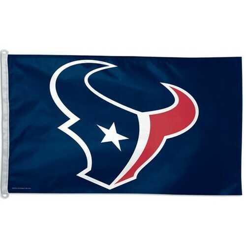 Houston Texans Flag 3x5