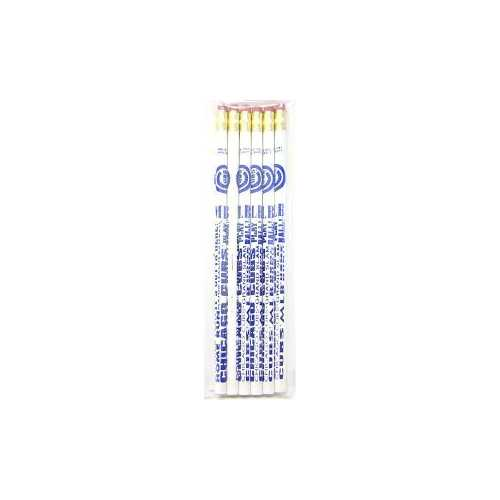 Chicago Cubs Pencil 6 Pack