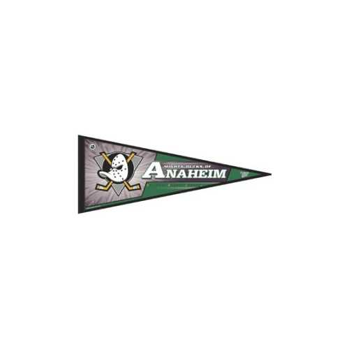 Anaheim Ducks Pennant Special Order
