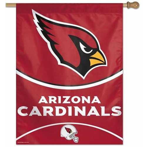 Arizona Cardinals Banner 27x37 Special Order