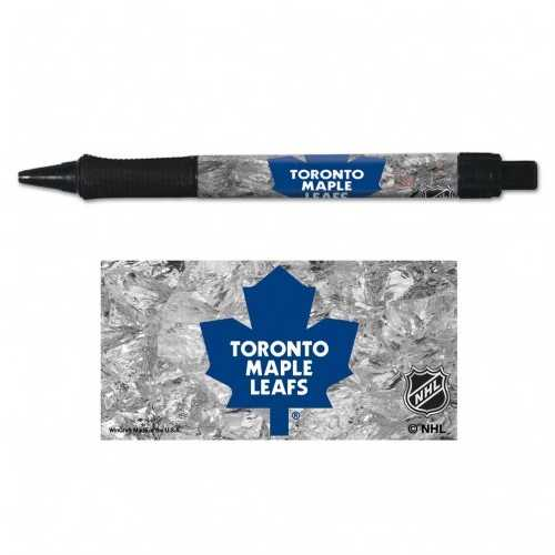 Toronto Maple Leafs Pens - 3 Pack Gripper