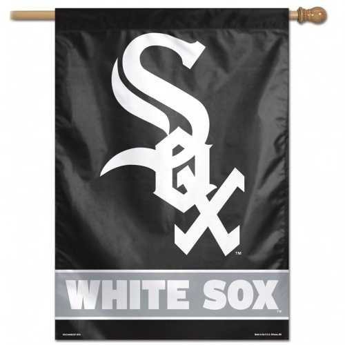Chicago White Sox Banner 28x40 Vertical