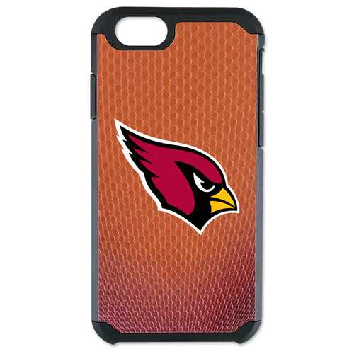 Arizona Cardinals Phone Case Classic Football Pebble Grain Feel iPhone 6