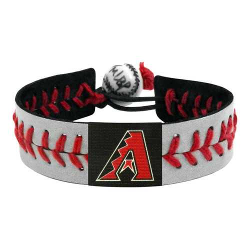 Arizona Diamondbacks Bracelet Reflective Baseball