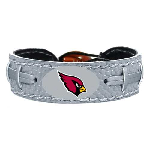 Arizona Cardinals Bracelet Reflective Football