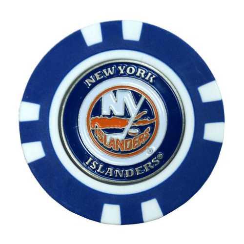 New York Islanders Golf Chip with Marker