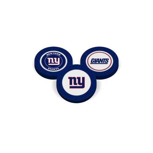 New York Giants Golf Chip with Marker