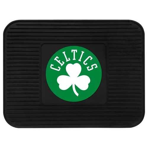 Boston Celtics Car Mat Heavy Duty Vinyl Rear Seat