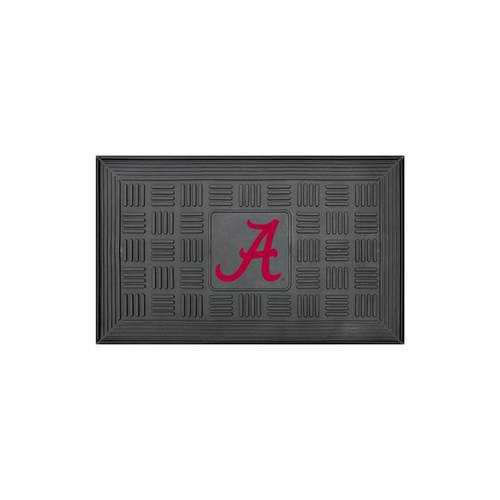 Alabama Crimson Tide Door Mat 19x30 Medallion Special Order