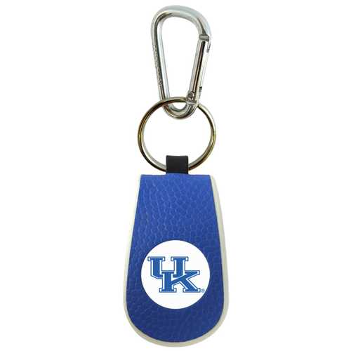 Kentucky Wildcats Keychain Team Color Basketball