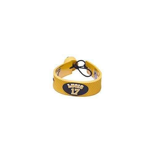 Boston Bruins Bracelet Team Color Jersey Milan Lucic Design