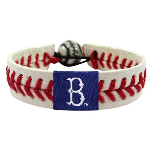 Brooklyn Dodgers Bracelet Classic Baseball