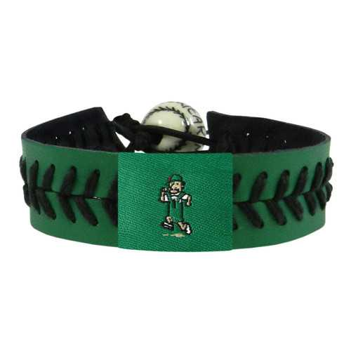 Milwaukee Brewers Bracelet Team Color Baseball Sausage Guy 1
