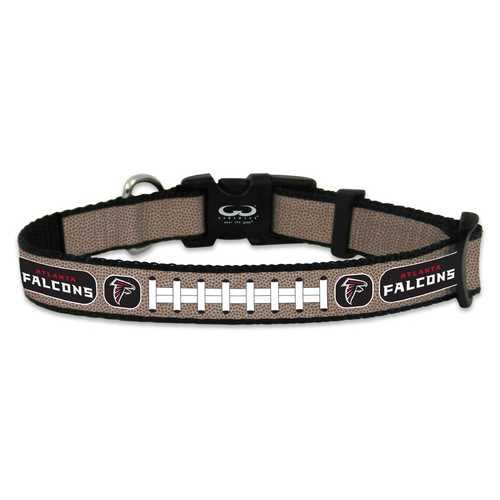 Atlanta Falcons Reflective Toy Football Collar