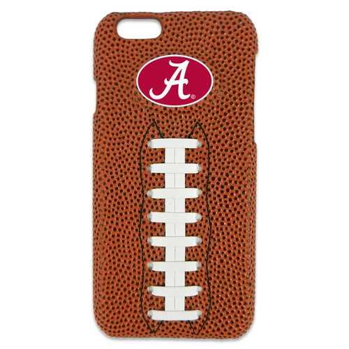 Alabama Crimson Tide Classic Football iPhone 6 Case