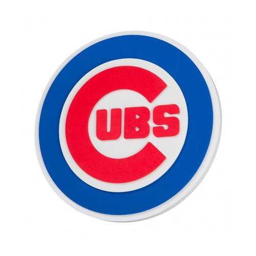 Chicago Cubs Sign 3D Foam Logo