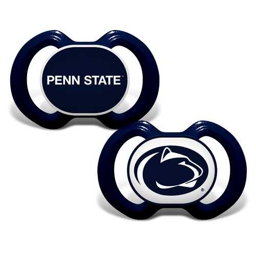 Penn State Nittany Lions Pacifier 2 Pack
