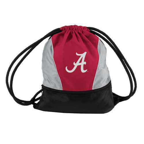 Alabama Crimson Tide Backsack - Sprint Special Order
