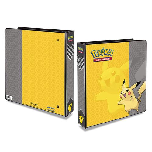 Pokemon 2 Album - Pikachu