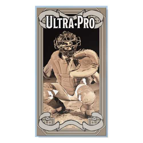 Ultra Pro Card Sleeve - Tobacco (100 per pack) Special Order