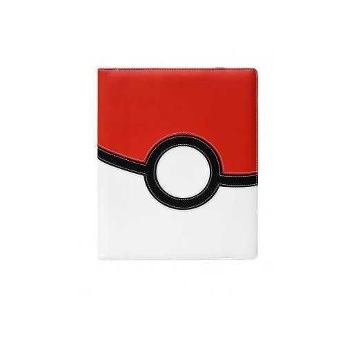Pokemon Pro Binder - Pokeball EX