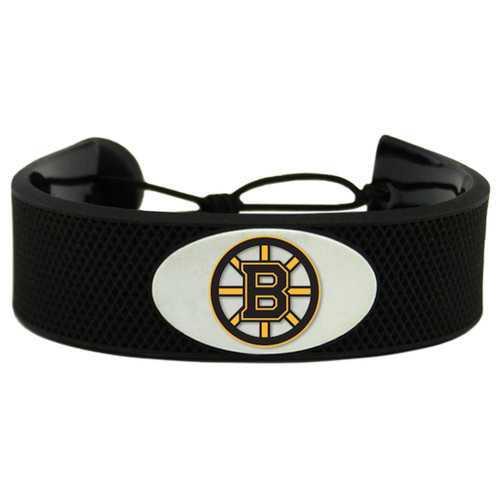 Boston Bruins Bracelet Classic Hockey