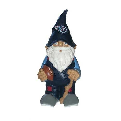 Tennessee Titans Garden Gnome 11 Inch Team Special Order
